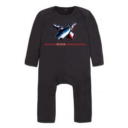 Pijama bebé Biberones