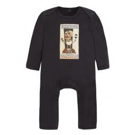 Pijama bebé Licenciado Cantinas