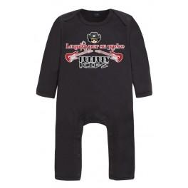 Pijama bebé Loquita