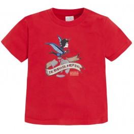Camiseta bunbrury