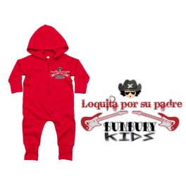 Conjunto de bebé Bunbury Loquito/a