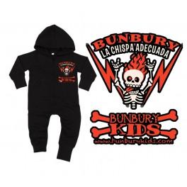 Conjunto de bebé Bunbury CHISPA