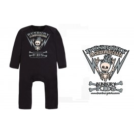 Pijama de bunbury bebé Chispa adecuada