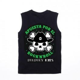 Camiseta de tirante ROCK BOY