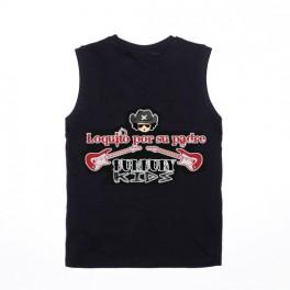 Camiseta de tirante LOCO