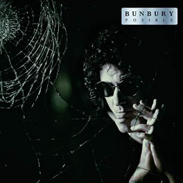 Cd Posible bunbury Digipack Póster