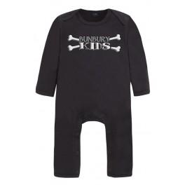 Pijama bebé logo Bunbury